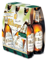 German beer - mix and match 6-packs